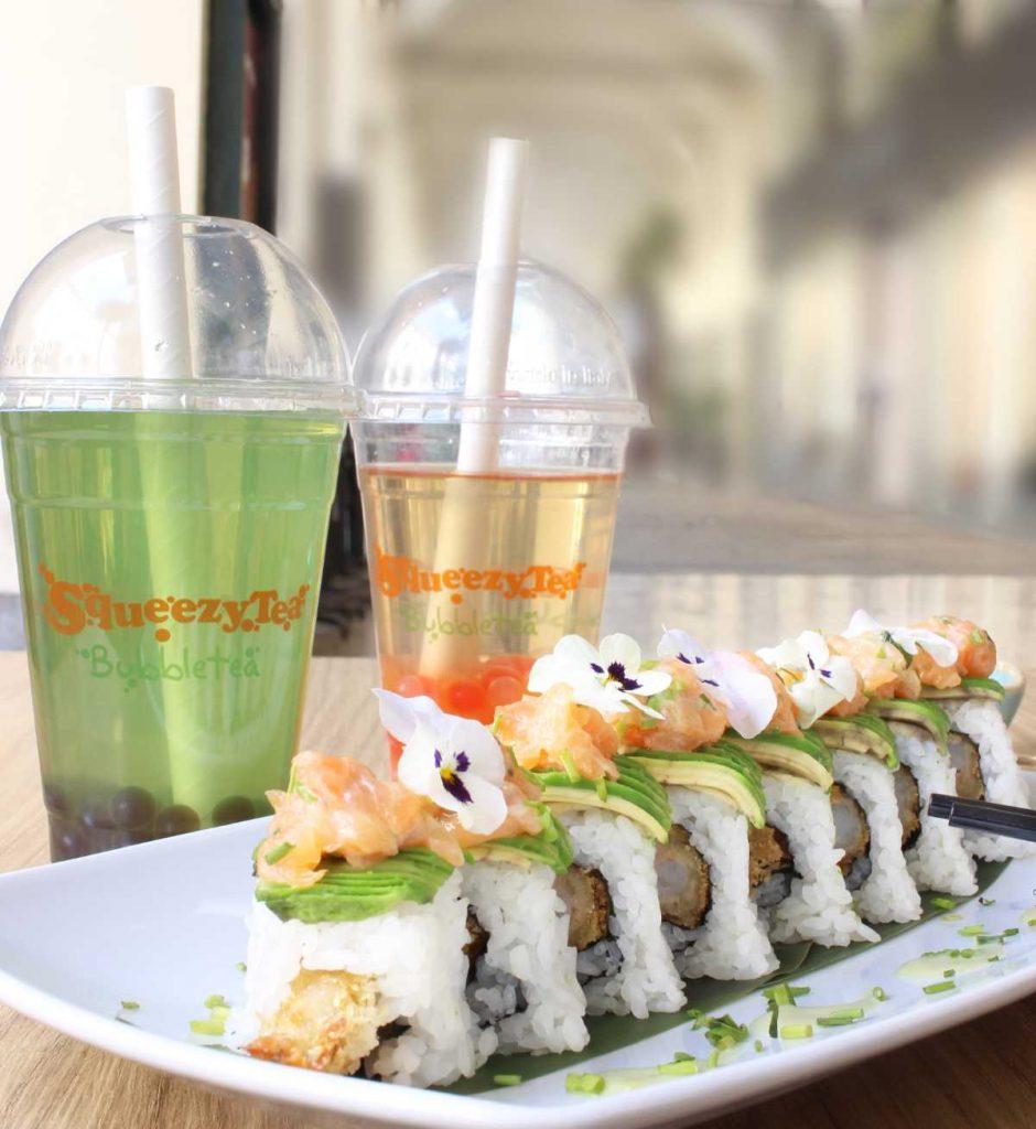 Maki Love - Sushi Torino - Sushi Brasiliano 4